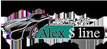 alexline logo